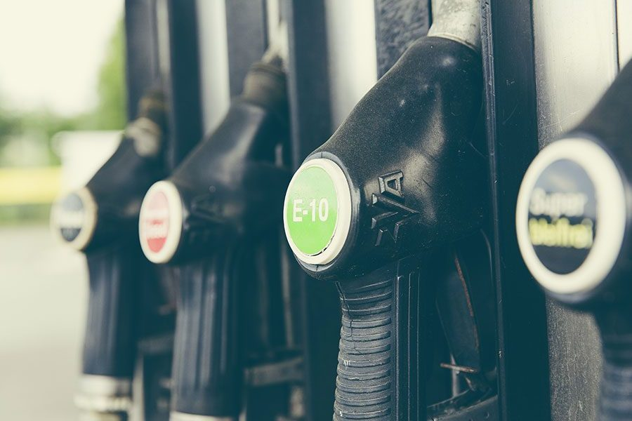 Oil Price Botswana