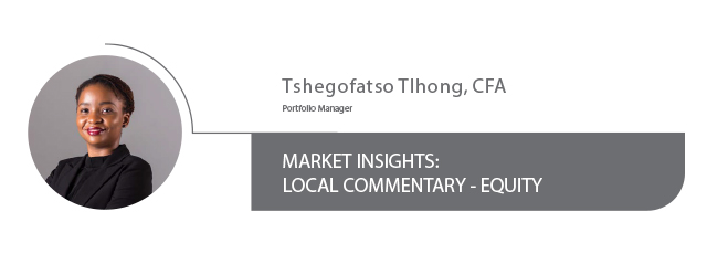 Market Insights Local Commenay - Equity