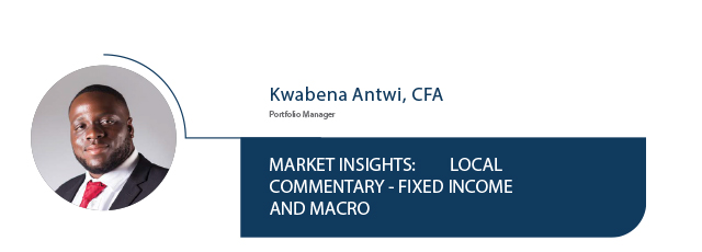 Market Insights - Local Commentary - Fixed income and Macro