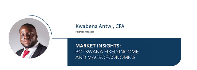 BOTSWANA FIXED INCOME AND MACROECONOMICS
